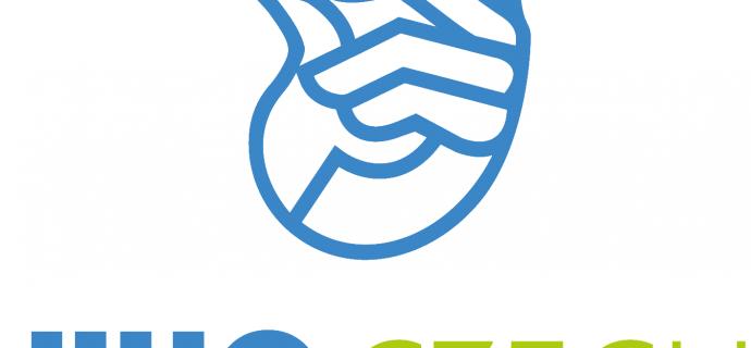 Logo Jihoczech barevna